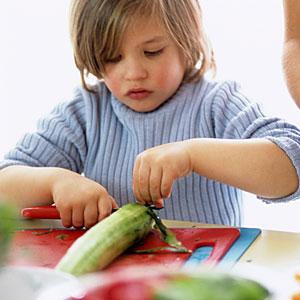 Diet untuk Anak Autis Kurang Bermanfaat